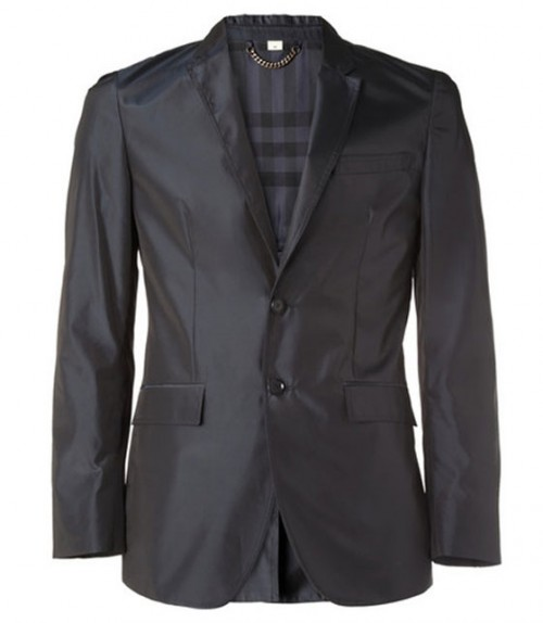 Burberry London Packaway Blazer - Burberry London Blazer - Burberry Blazer - Blazer Pocket