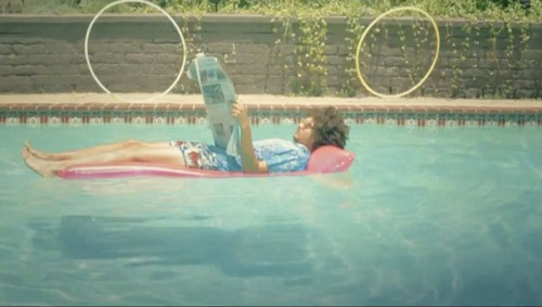 Poolside band - Poolside Slow Down video - Slow Down Music Video - Poolside Music