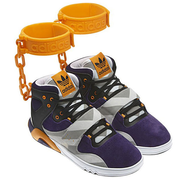 Adidas Fallwinter Sneaker By Jeremy Scott Complete Originals 2012 cuJ13TlFK