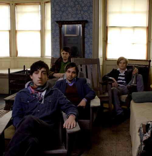 "Grizzly Bear Band - Grizzly Bear New Music - Grizzly Bear New Album - Grizzly Bear ""Sleeping Ute"""