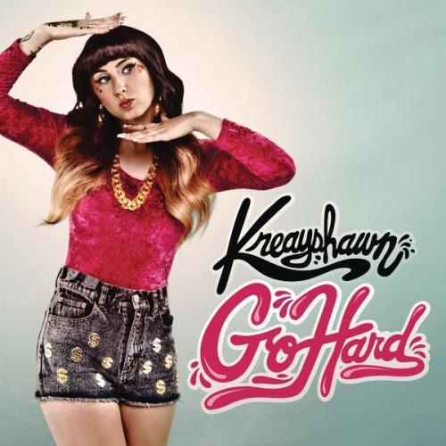 Kreayshawn-Go-Hard-video