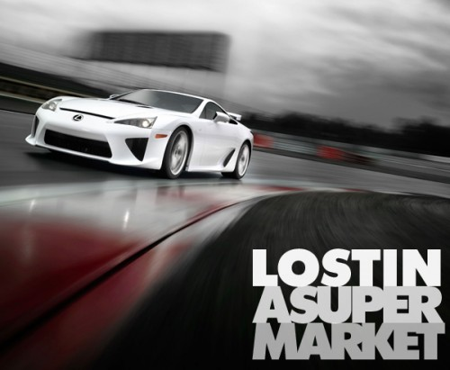 LIAS-LFA-Lexus-design
