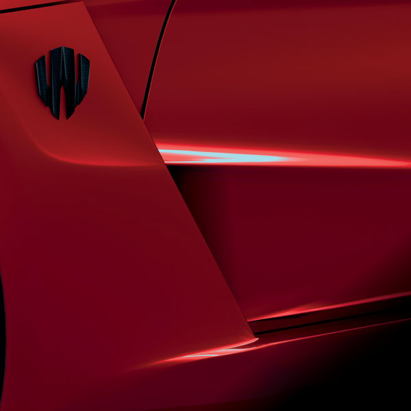 W Motors Hyper-Sport: Lebanon Unveils Its First Super