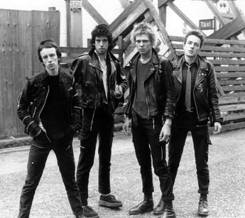 theclash-documentary