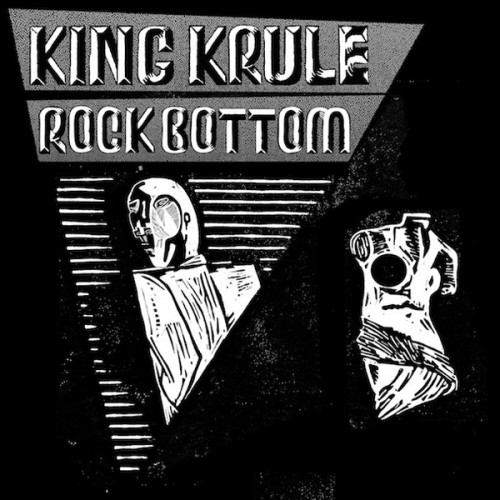 "King Krule ""Rock Bottom"" King Krule New Music 2012 - King Krule Zoo Kid - Archie Marshall King Krule"