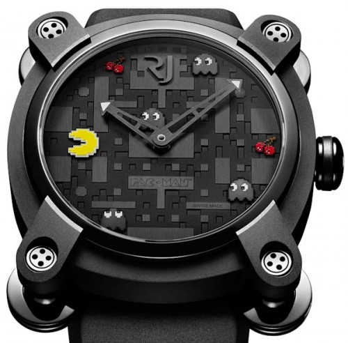 Romain-Jerome-Pac-Man-watch