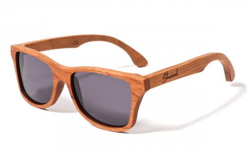 shwood canby sunglasses - shwood sustainable sunglasses - shwood oregon - wooden frame sunglasses