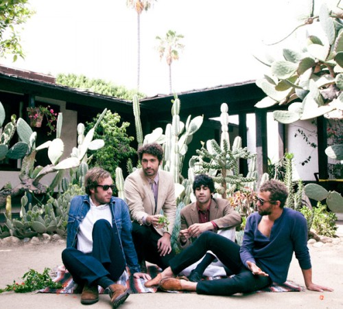 Allah-Las Interview - Allah-Las Q&A - Allah-Las Los Angeles Band - Los Angeles Innovative Leisure Allah Las