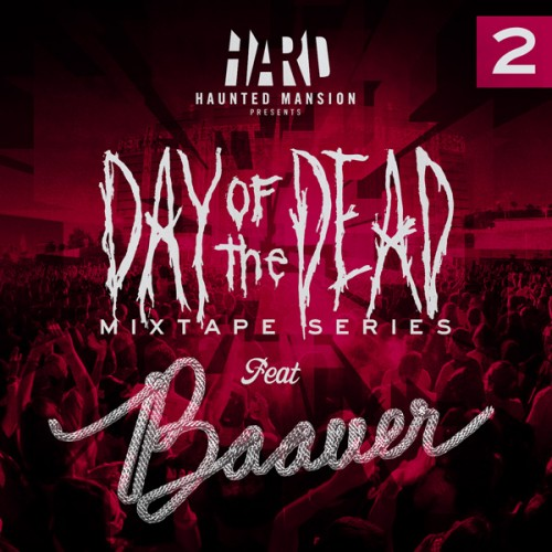 Baauer-Hard-Haunted-Mansion-mixtape