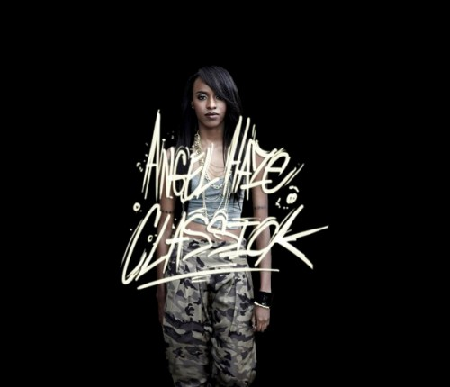 Angel-Haze-Classick-Mixtape