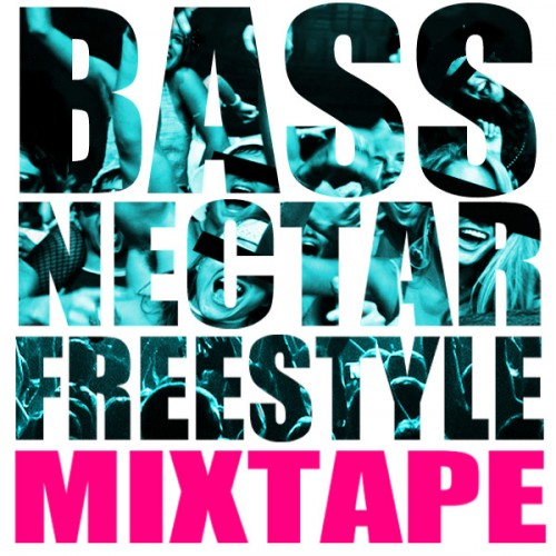 Bassnectar-Freestyle-mixtape