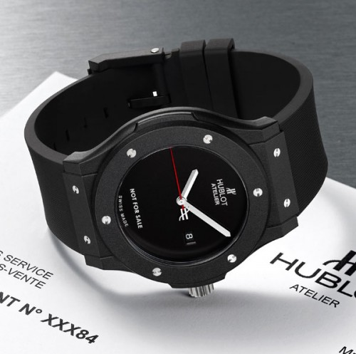 Hublot-Loaner-Atelier-Watch