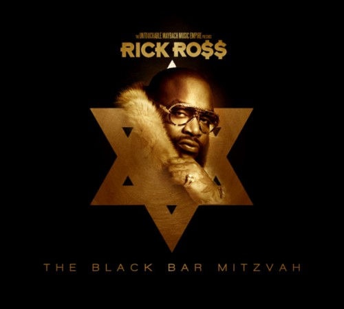 Rick_Ross_The_Black_Bar_Mitvah-mixtape