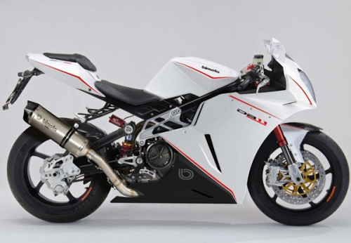 2013-Bimota-DB-11-VLX