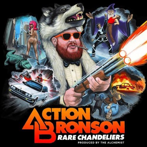 Action-Bronson-Rare-Chandeliers-Alchemist-mixtape