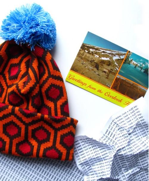 Shining-Wool-Beanie-Overlook-Hotels