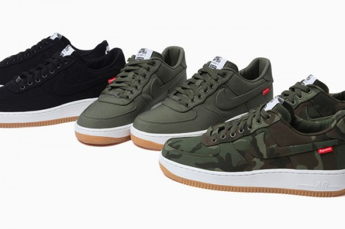 Surpeme-x-Nike-Air-Force-1-sneaker
