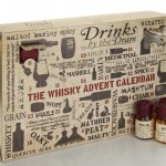 Whisky Advent Calendar 150x150 Christmas Present Ideas 2012