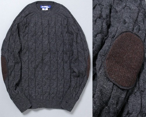 Comme-de-garcon-sweater-fisherman-cableknit