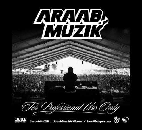 Araabmuzik-mixtape