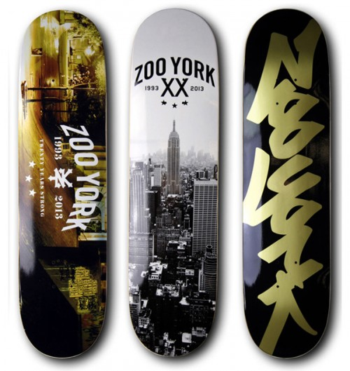 skateboard zoo york logo pictures to pin on pinterest