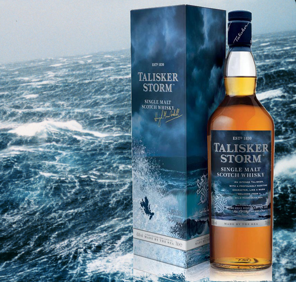 Acura Of Brooklyn >> Talisker-Storm-Whisky | Lost In A Supermarket