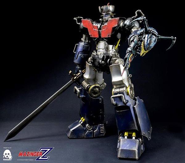Online Get Cheap Mazinger Z Toys -Aliexpress.com | Alibaba Group