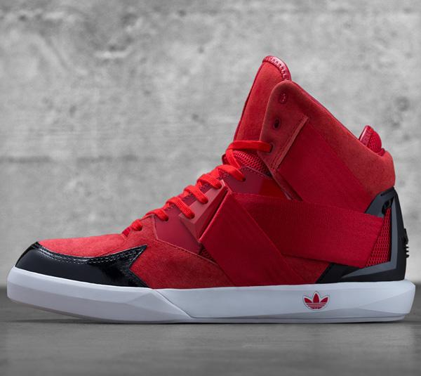 Adidas Originals Shoes High Tops 2014