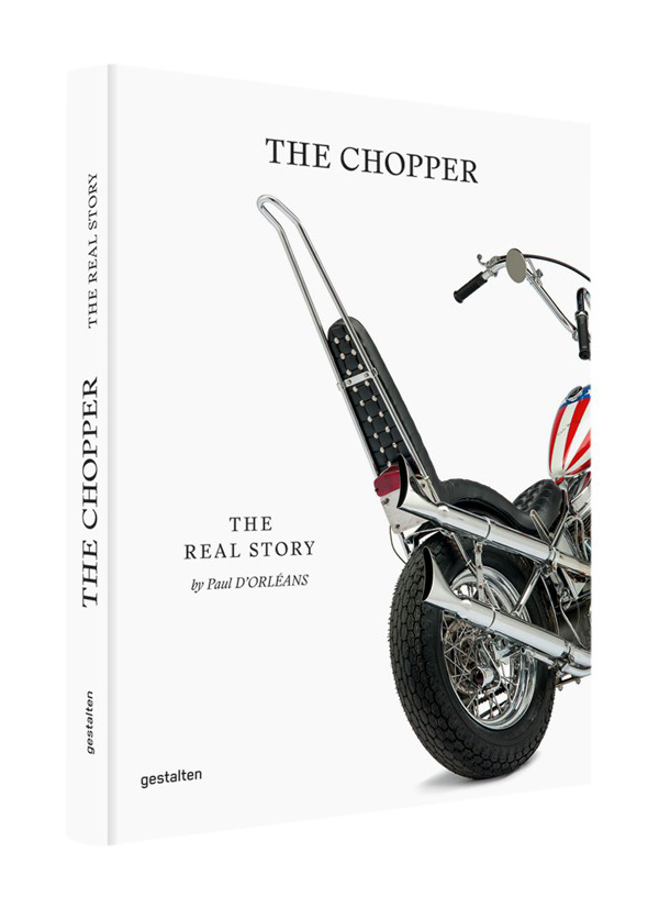 chopper-book