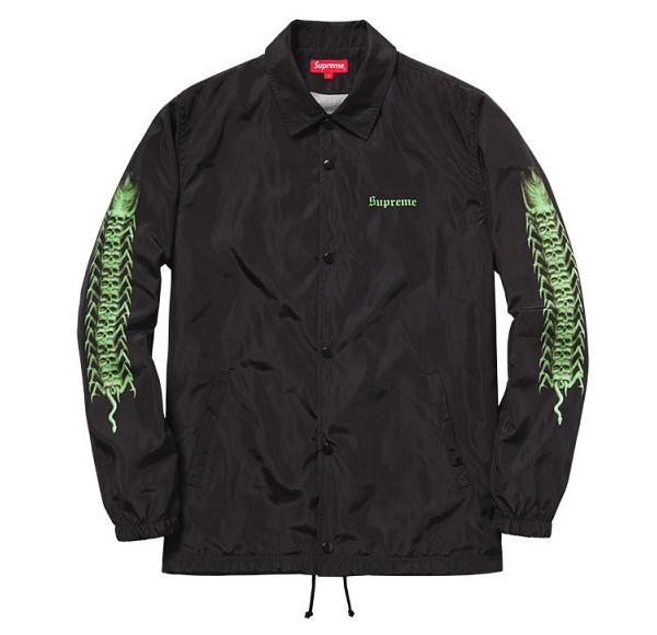 supreme-giger-coach-jacket