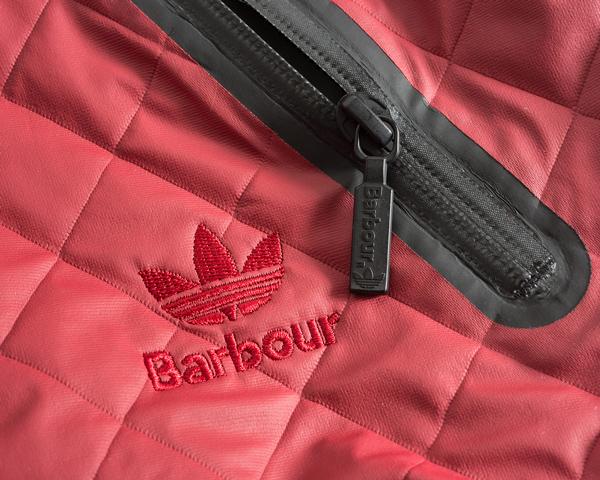 adidas-barbour