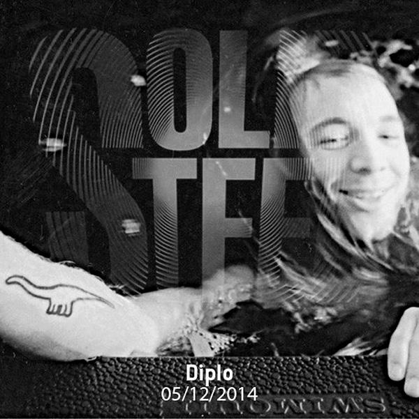 Diplo-Solid-Steel-Radio-mixtape-Ninja-Tune