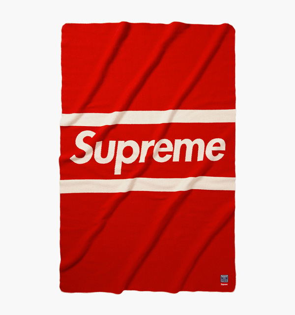 Supreme Box Logo Maker