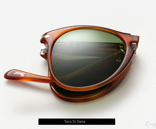 50ea41950936d Persol 9714 Sunglass Collection  Updating the Classic Italian ...