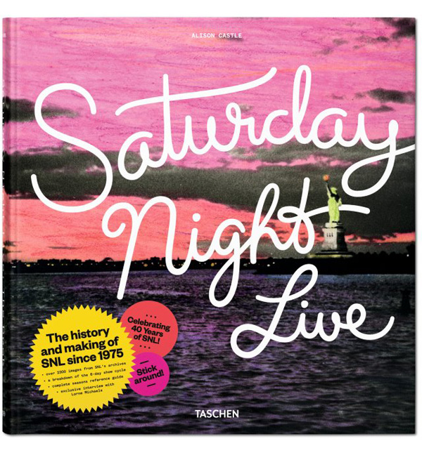 saturday_night_live-the-book