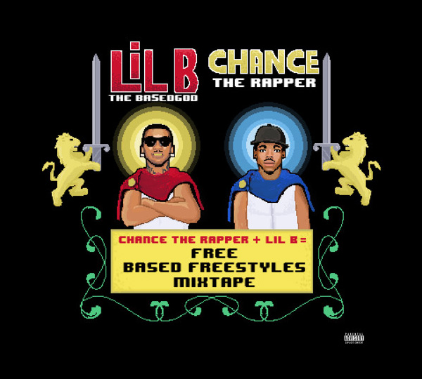 LilB-Chance-Rapper-Free-mixtape